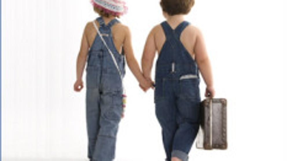Coppie gay, registrati gemelli all'anagrafe di Catania