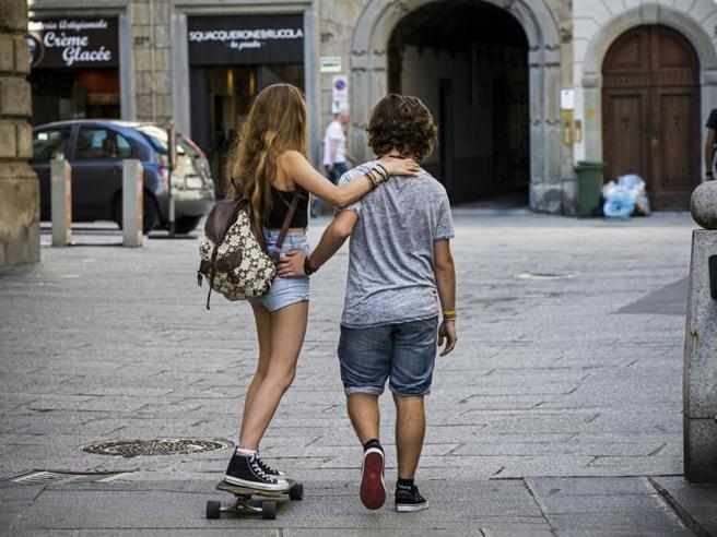 La 27esimaora il blog femminile di corriere della sera - Nuda allo specchio ...