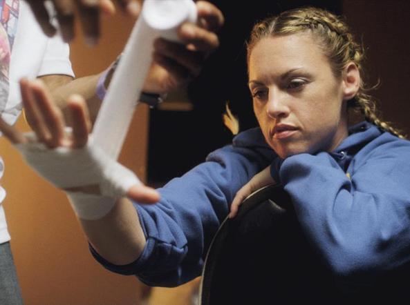 Dieta Settimanale Pugile : Boxe femminile è tempo che le donne si approprino del ring