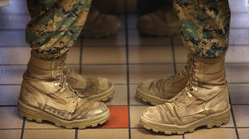Siti Web di incontri per Marines