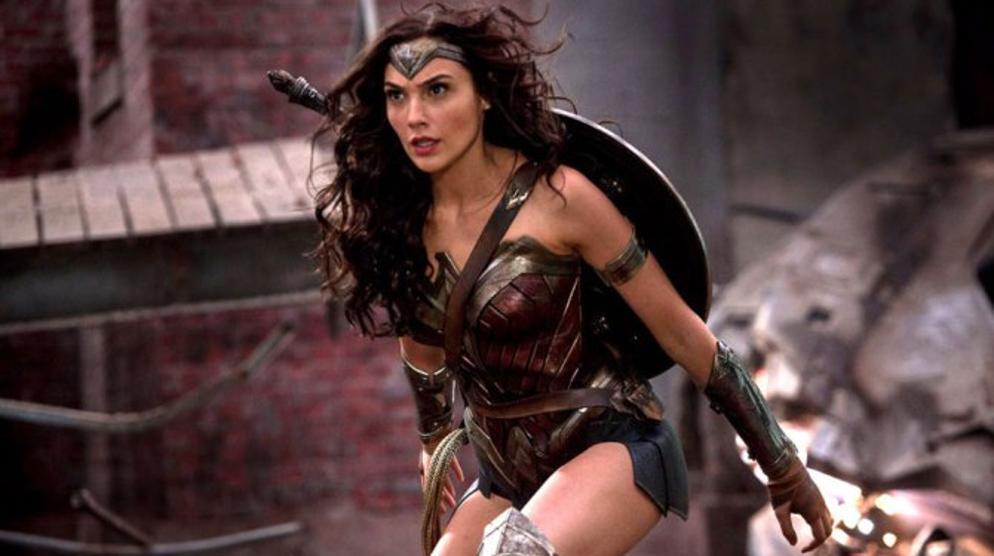 Il Cinema In Un Minuto Le Amazzoni E La Rivoluzione Delle Donne