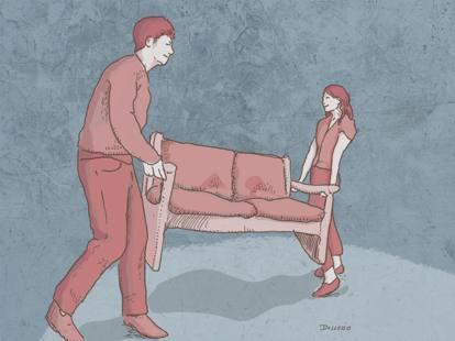 può insegnare assistente dating studente