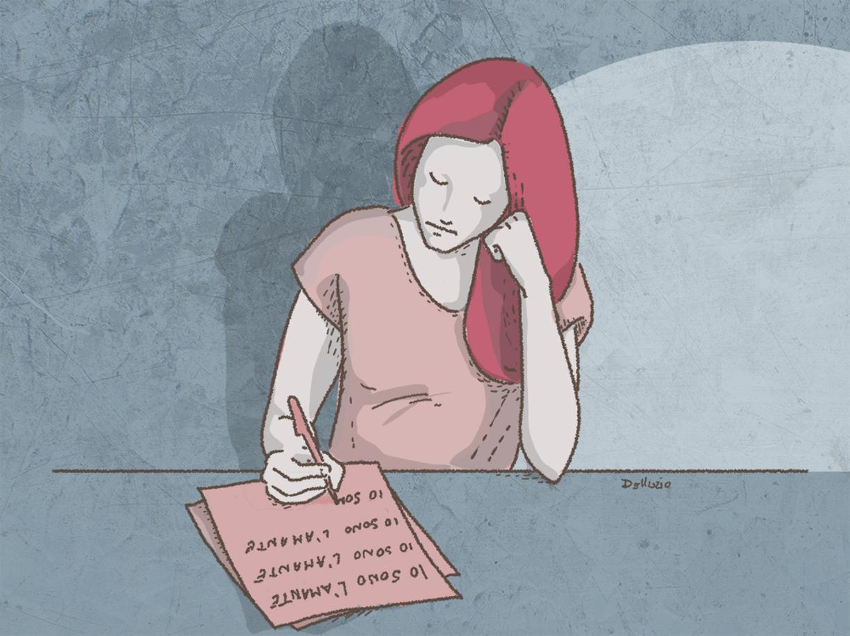 solitudine forum al femminile mio marito mi tradisce ma non vuole lasciarmi