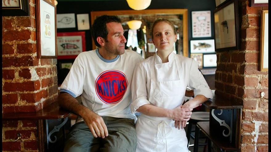 L'ondata di   #MeToo adesso travolge anche gli chef stellati