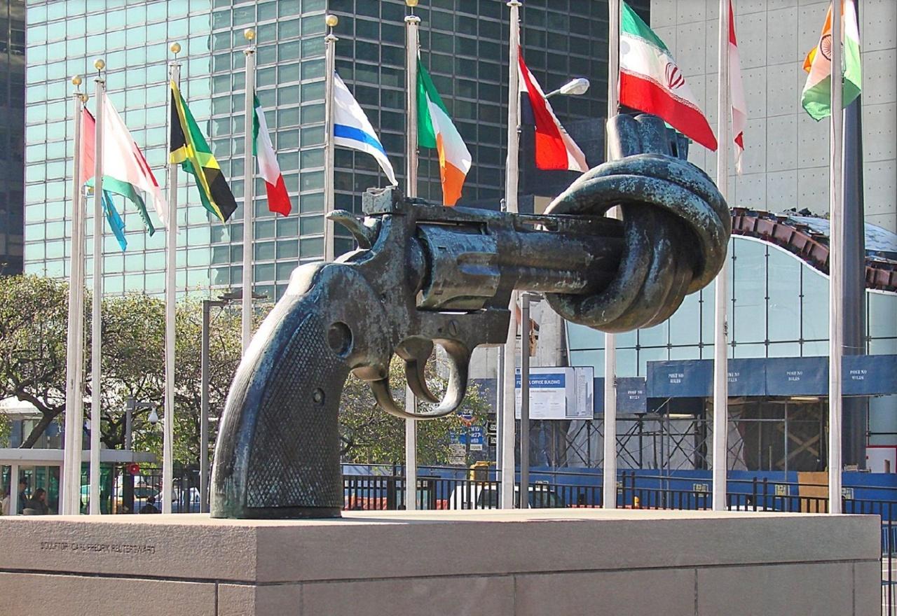 Unite Genova Calendario.Caso Metoo Alle Nazioni Unite Assolto Il Capo Progetti