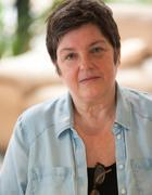 Julie Bindel, militante, giornalista, fondatrice dell'associazione Justice for Women