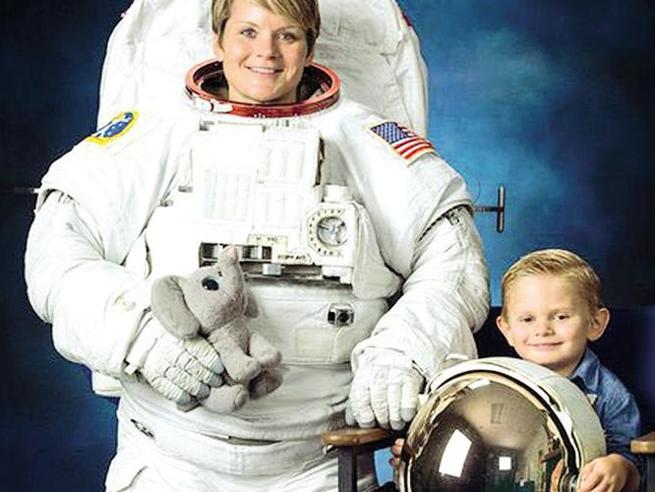 Christina e Anne, le prime astronaute che andranno a passeggio nello spazio