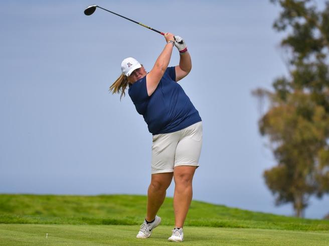 La rivincita della golfista Haley Moore: ignorata dagli sponsor, esordirà tra i professionisti grazie alla Rete