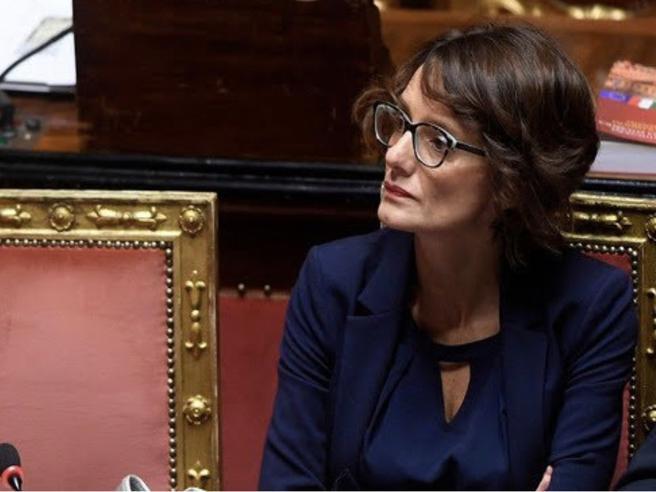 La ministra Bonetti: «Il ddl Pillon? Resterà in un cassetto»