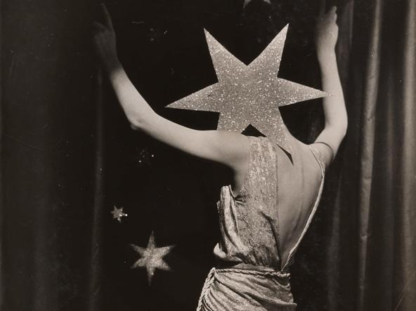 Liberty 1936, Dora Maar, Collection Therond.