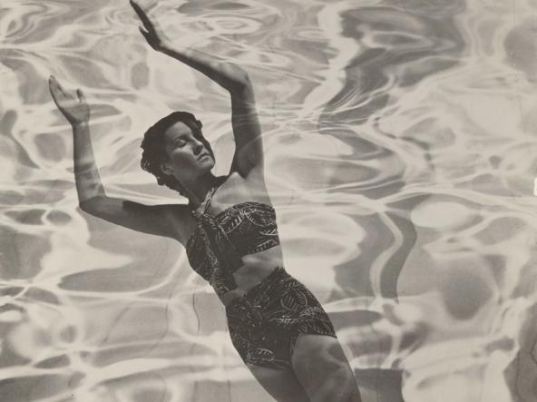 Model in Swimsuit 1936, Dora Maar, The J. Paul Getty Museum, Los Angeles.