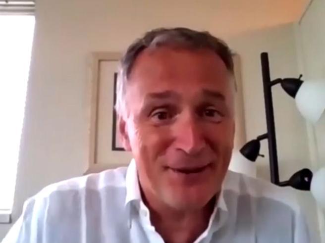 Mauro Ferrari: «La scienza non ha valore senza amore e spirito di servizio»