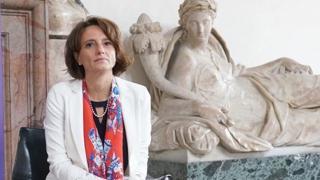 Elena Bonetti: «Nel Pnrr un miliardo di euro per libri di testo e Stem»