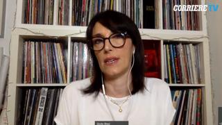 Giulia Blasi:«Dobbiamo guidare i giovani ma anche lasciarli sbagliare»