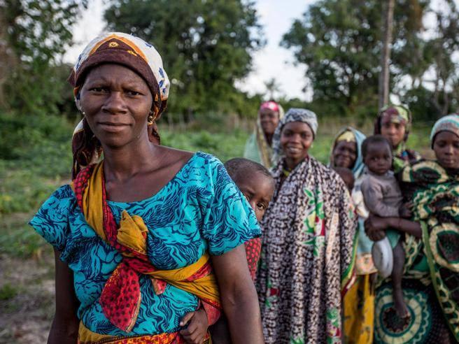 incontri donne Tanzania