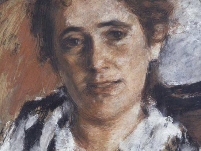 Margherita Sarfatti, catalizzatrice d'artisti